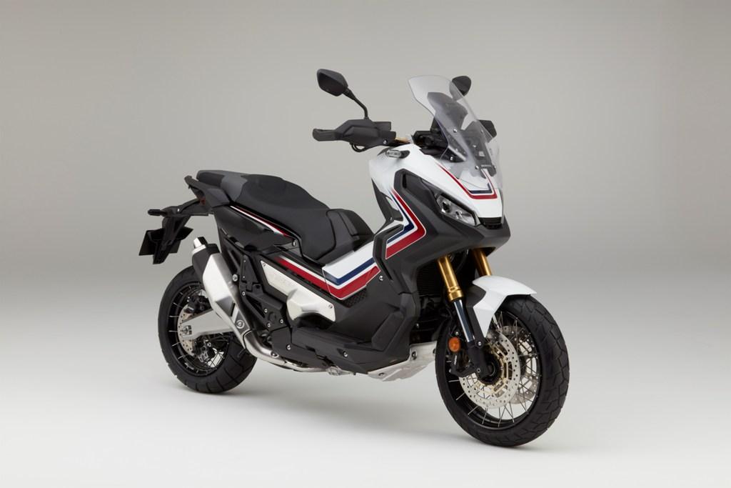 EICMA 2016, Honda X-ADV