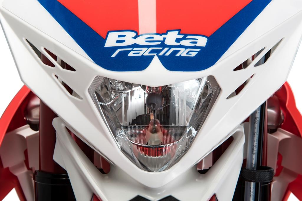 beta racing 2017