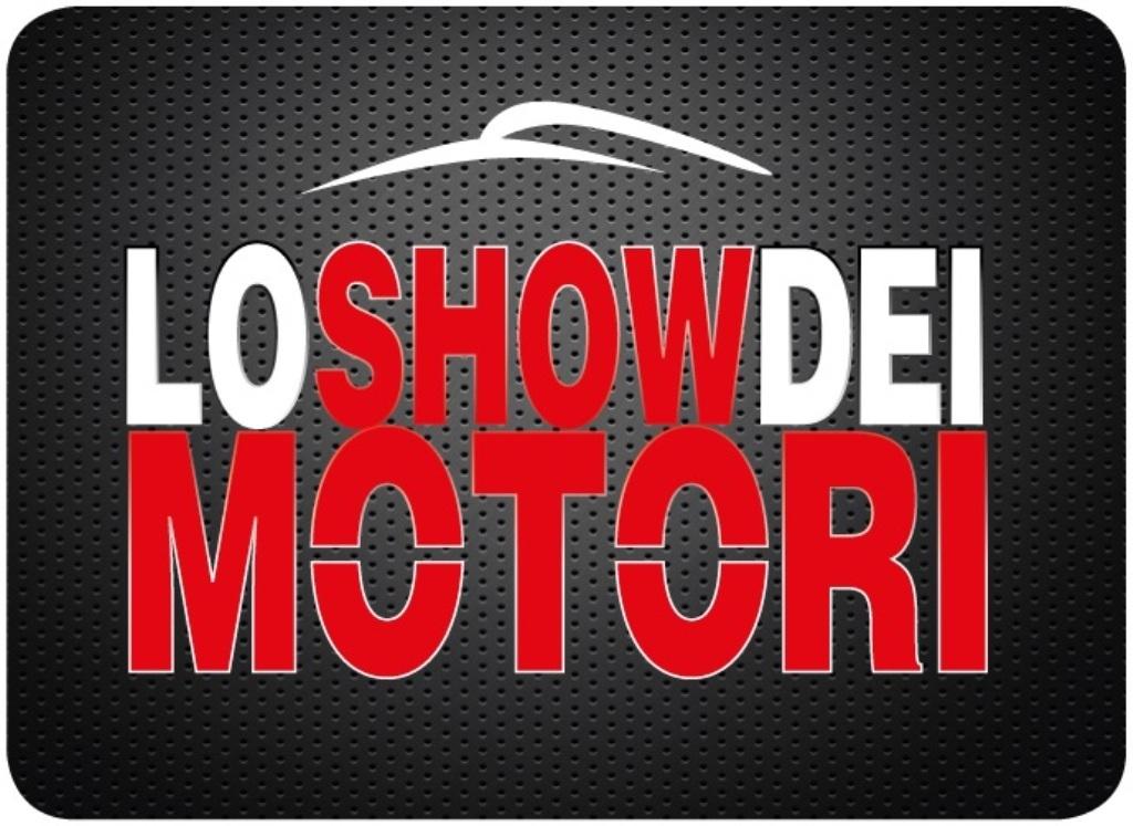 il logo de lo show dei motori 2017