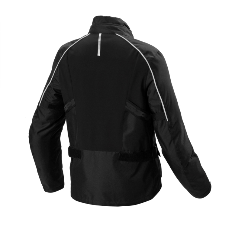 SPIDI giacca Intercruiser, retro