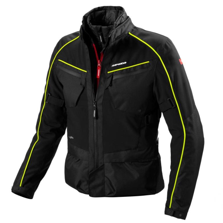 SPIDI, giacca Intercruiser 2017