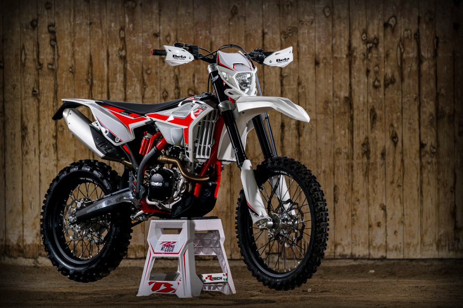 test-gamma enduro BETA 2020-performancemag,it