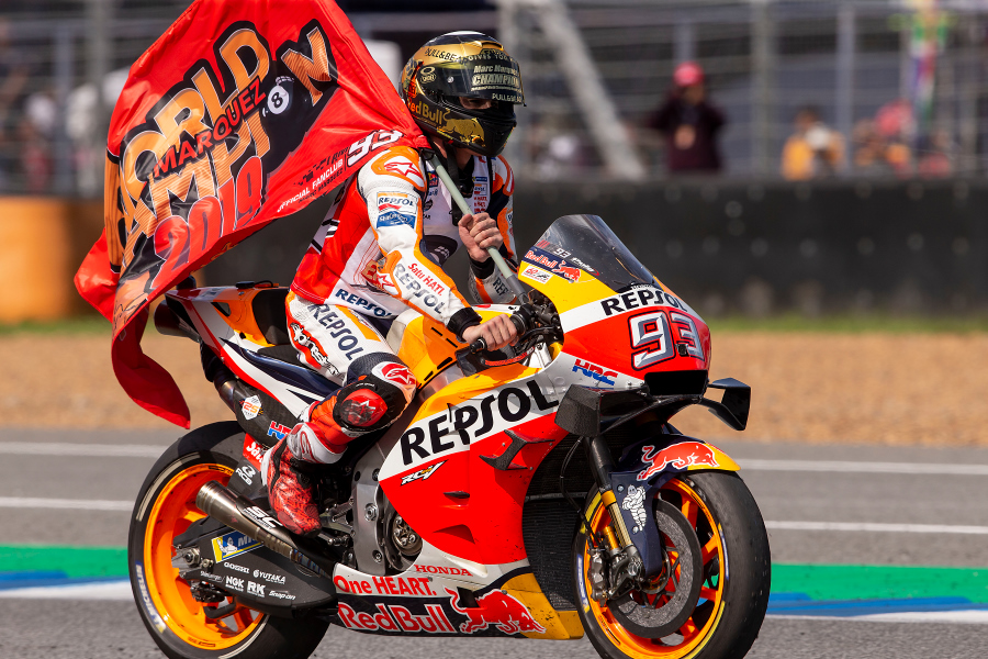 marc marquez.titolo82019-performancemag.it