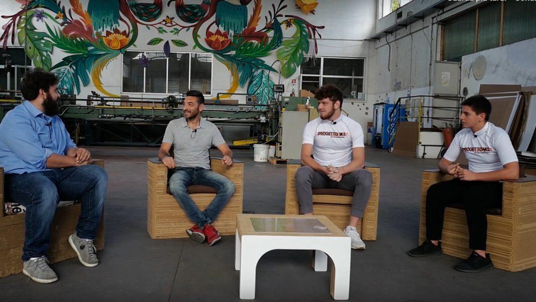 sekkei intervista PROGETTO MX 2020