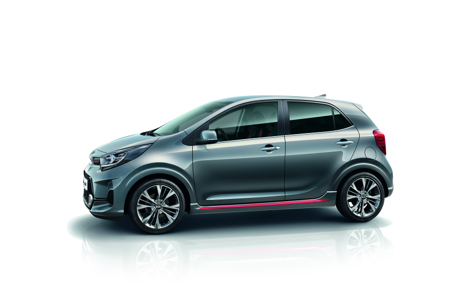 performancemag.it-kia new PICANTO 2020