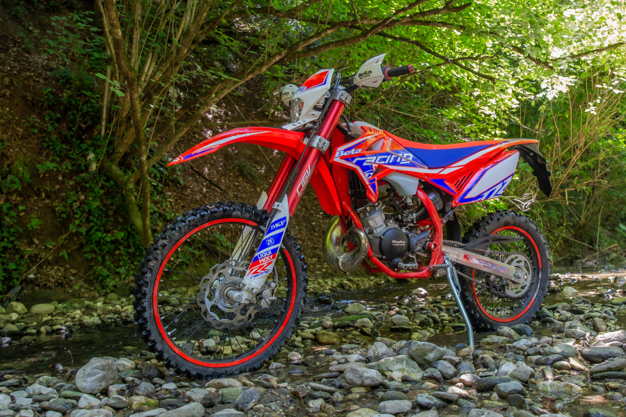 performancemag.it-BETA RR50 RACING corso