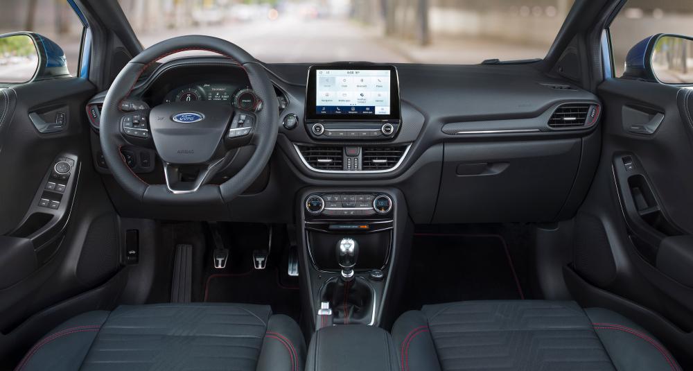 performancemag.it-Ford PUMA 2020 prova