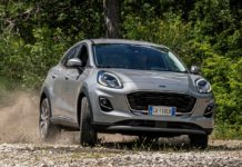 performancemag.it-Ford PUMA 2020 prova