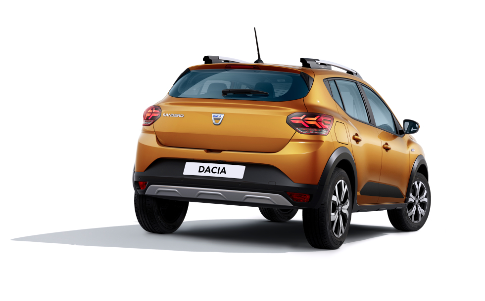 performancemag.it-nuova logan, stepway, logan- dacia2020