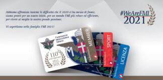 performancemag.it-affiliazione tesseramento FMI 2021