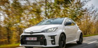 performancemag.it2020-toyota GR Yaris