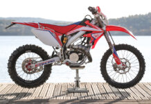 performancemag.it2020-vent moto BAJA 50 RACING 2021
