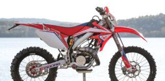 performancemag.it2020-vent moto BAJA 50 RACING 2021