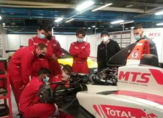 MTS, motorsport technical school, eugenia capanna, total italia, autodromo di monza, usag, ducati corse, yamaha factory racing, corsi per tecnici motorsport 2021,