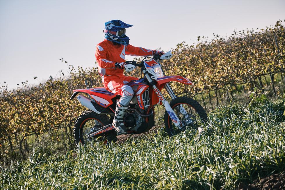 performancemag.it2020-prova RR350 Racing 2021
