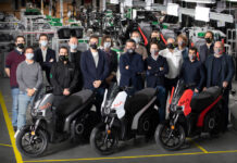 performancemag.it2020-scooter e SEAT MO Silence