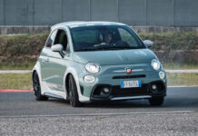 ABARTH 695 70esimo anniversario-performancemag.it 2021