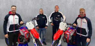 Una notizia, soprattutto perché un'Azienda dalle lunghissime tradizioni storiche, rientra nel motocross grazie all'accordo raggiunto con il Team SDM Corse