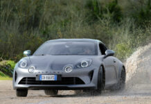 Alpine A110S - performancemag.it