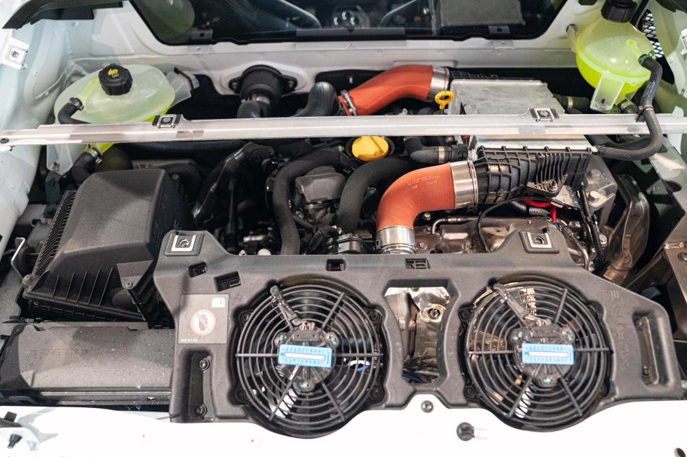 Alpine A110S - performancemag.it