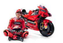 DUCATI TEAM MOTO GP 2021-performancemag.it 2021