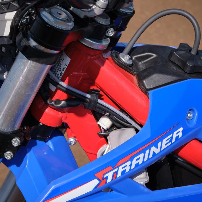 Beta XTRAINER 300 2021 - andrea di marcantonio- performancemag.it 2021