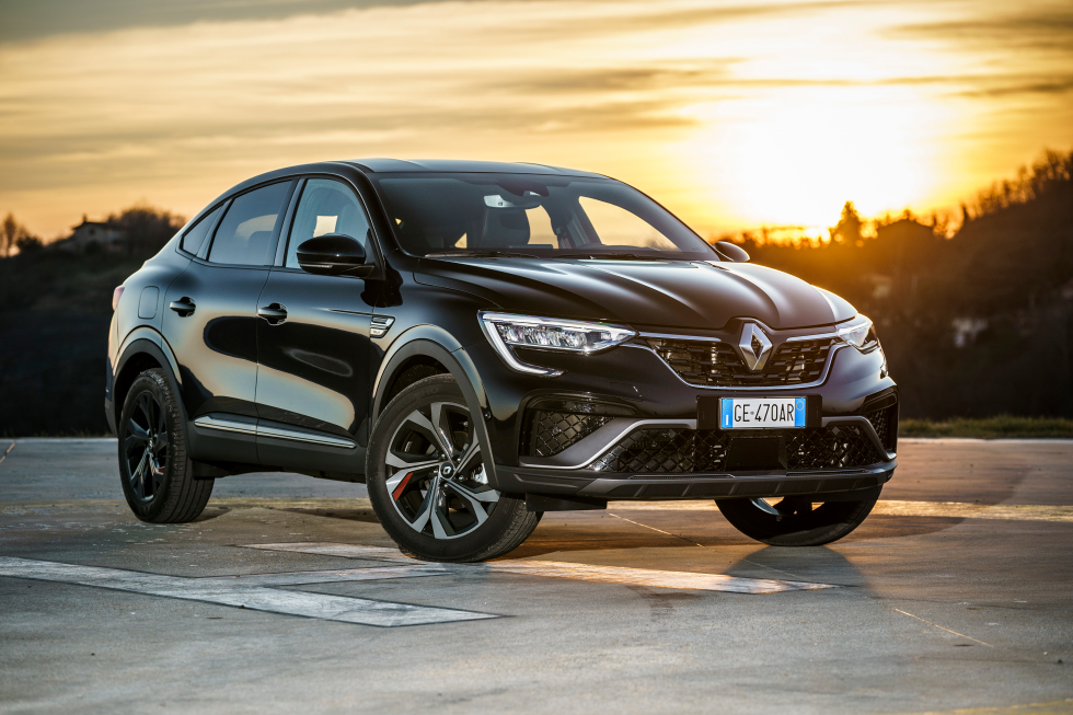 RENAULT ARKANA test2021- performancemag.it 2021 (5 di 31)