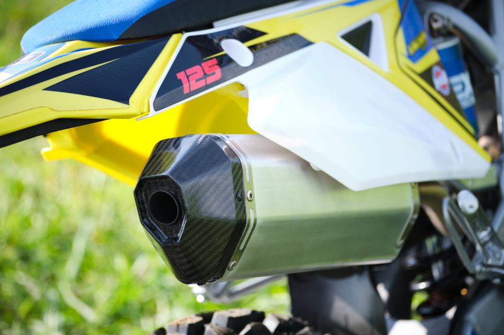 VALENTI RACING-RM125Z test- performancemag.it 2021