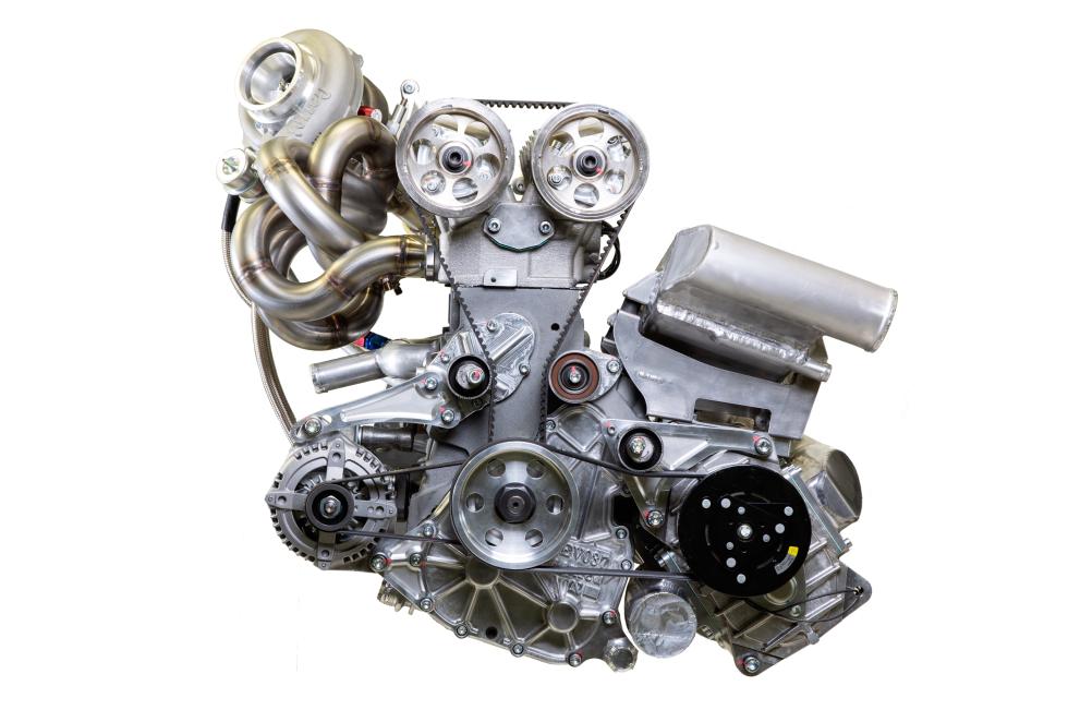 KIMERA EVO 037 tecnica - performancemag.it 2021