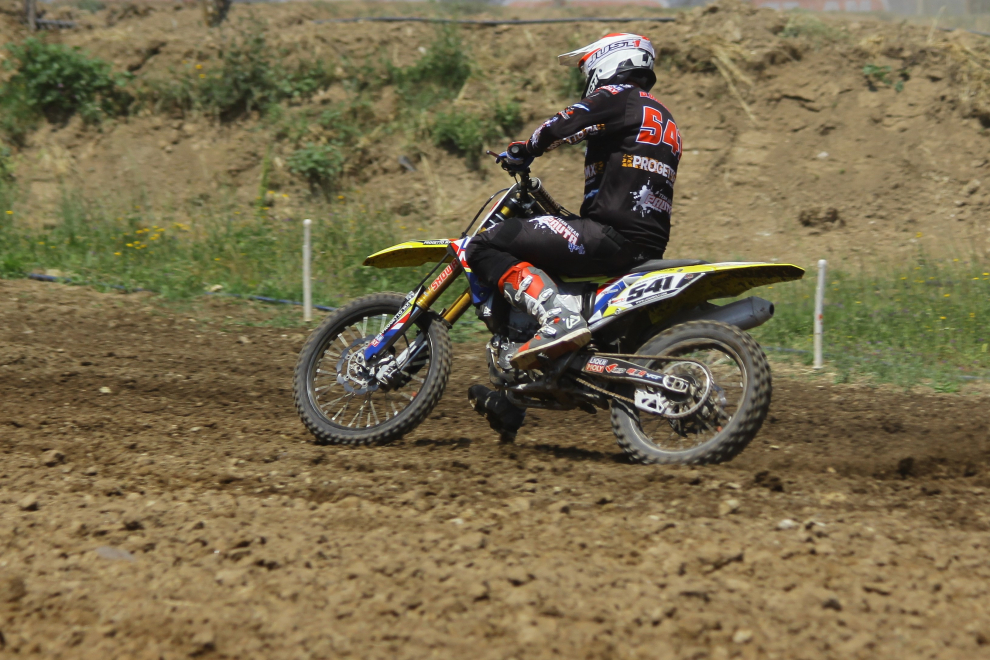 PROGETTO MX 2021- ROUND 4 - performancemag.it 2021