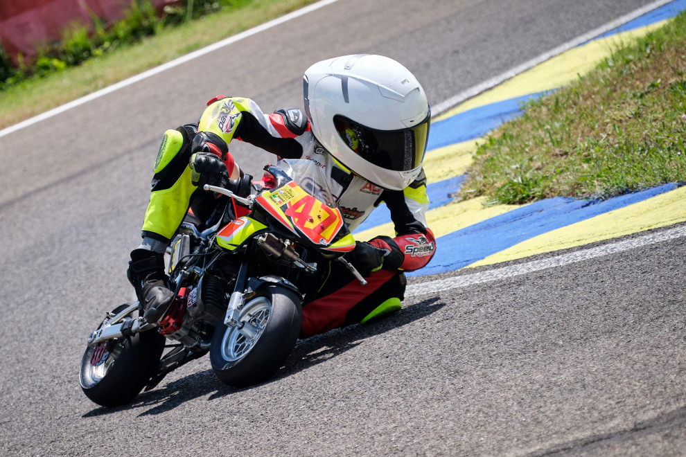 SPEED PROJECT ROUND 2 RIETI G1- performancemag.it 2021